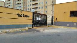 Alugo apartamento 100% Mobiliado no Turu-Jardim Edorado ? Condomínio Vitalle 1° Andar
