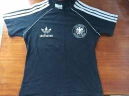 Camisa Feminina Alemanha Adidas - Entrego