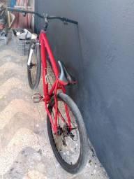 Vendo bike aro 27,5