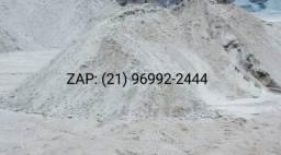 Areia e pedra  R$ 450,00
