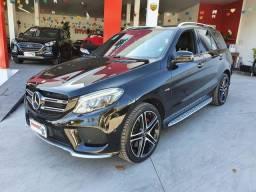 Título do anúncio: Mercedes-benz GLE-43 AMG 3.0 V6 BI-TURBO 367CV AUT