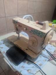 Máquina de costura bubina MágicA