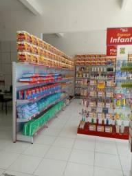 Título do anúncio: Vendo Drogaria nova e Completa em Rio das Ostras