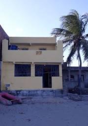 Vendo duas Casas no Caipe (Frente a Praia) 2km de Madre de Deus