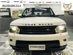 Land rover Range rover sport 2010 3.0 hse 4x4 v6 24v biturbo diesel 4p automático