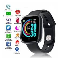Relógio Inteligente Smartwatch D20<br>