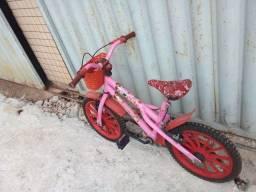 Bicicleta aro 16 so 200  avista