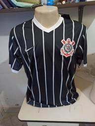 Título do anúncio: Camisas clubes nacionais primeira linha
