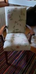 Título do anúncio: Cadeiras.