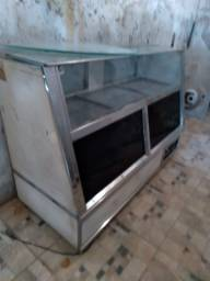 Vendo freezer expositor