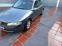 Vectra Gls 1998 / Gasolina/GNV