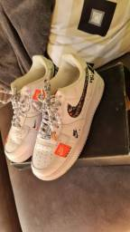Nike air force 1 utility t 41br 9.5 usa