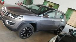 Compass Limited Diesel com 3.000km 2020