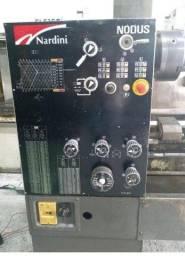 Torno Nardini ND usado