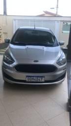 Título do anúncio: Ford KA 19/19