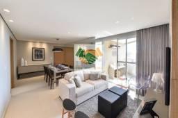 Apartamento novo e todo mobiliado com 3 quartos à venda no bairro São Lucas em BH
