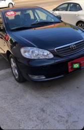 Toyota Corolla - 2005 - 1.8 - Automático