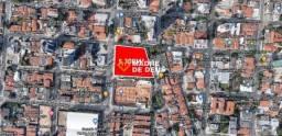 Terreno comercial à venda com 5.300m² no bairro Joaquim Távora.