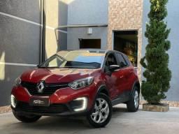 Título do anúncio: Renault Captur LIFE 1.6 16V FLEX 5P AUT.(PCD) FLEX AUTOMÁTI