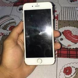 Título do anúncio: Troco iPhone 6s 16gb em um psp ou em algo do meu interesse