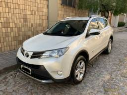 Título do anúncio: Toyota RAV 4 2013