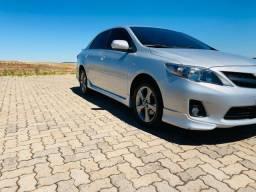 Título do anúncio: Raridade Corolla XRS com baixo km