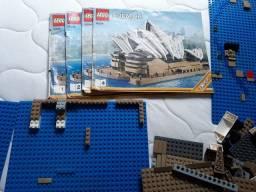 Vendo 3.000 peças de lego!
