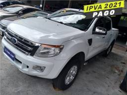 Ford Ranger 2015 2.5 xlt 4x2 cd 16v flex 4p manual
