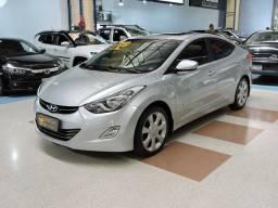 Hyundai Elantra 2012 100% aprovado