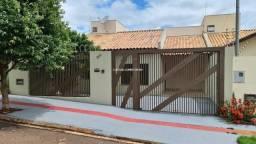 Casa à venda com 3 dormitórios em Água limpa park, Campo grande cod:750