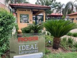 Apartamento com 2 dormitórios para alugar, 45 m² por R$ 900/mês - Vila São Francisco - Hor