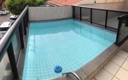Apartamento à venda com 2 dormitórios em Ponta verde, Maceió cod:647
