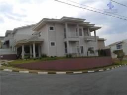 Casa residencial à venda, Condomínio Residencial São Lourenço, Valinhos.