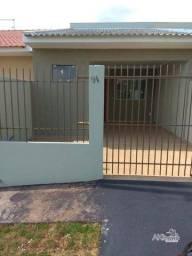 Casa com 2 dormitórios à venda, 70 m² por R$ 135.000,00 - Centro - Astorga/PR