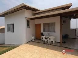 Casa com 3 dormitórios à venda, 164 m² por R$ 450.000,00 - Shalimar - Lagoa Santa/MG