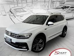 Volkswagen Tiguan 2.0 350 Tsi Gasolina Allspace R-Line 4Motion Dsg 2019