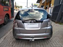 HONDA FIT 2013/2014 1.4 CX 16V FLEX 4P AUTOMÁTICO