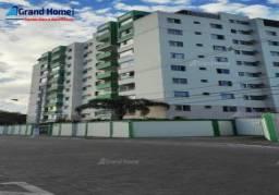 Apartamento 2 quartos em Residencial Coqueiral