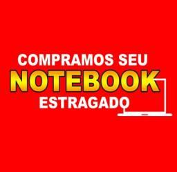 Telas para notebook e celular