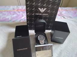 Relógio Empório Armani