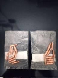 10pç Bico Contato 1,2mm Solda Mig<br><br>