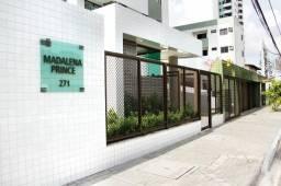 Título do anúncio: JS - Apartamento Localizado na Madalena - 3 Quartos - 69m² - Edf. Madalena Prince