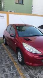 Vendo Carro  Peugout 207