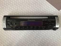 CD/MP3 para carro Pioneer