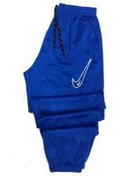Calça Nike Refletiva Jogger Azul Royal