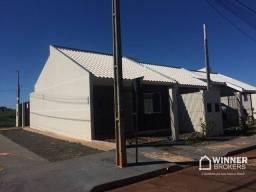 Casa com 2 dormitórios à venda, 70 m² por R$ 150.000,00 - Jardim João Paulo 2 - Paiçandu/P
