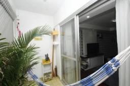Título do anúncio: Apartamento para venda com 61 metros quadrados com 2 quartos em Laranjeiras - Rio de Janei