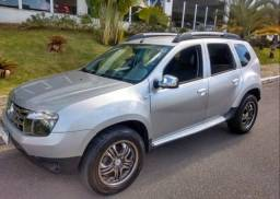 Renault Duster 2.0 4x4 2013