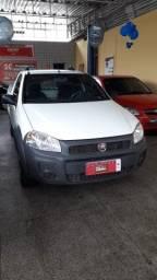 Fiat Strada CS Working 1.4 2018 Completa