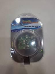 Título do anúncio: Fotocelula Pra ligar lâmpada Refletor Automaticamente